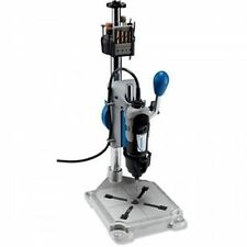 Dremel Rotary Drill Press Stand And Work Station 220-01