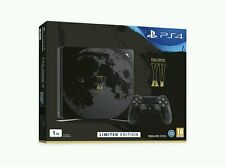 PlayStation 4 1TB Slim Final Fantasy XV Limited Edition Bundle - New & Sealed