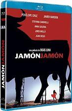 JAMON JAMON (1988) **Blu Ray B** Penelope Cruz, Javier Bardem