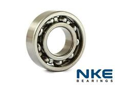 6202 15x35x11mm Open Unshielded NKE Radial Deep Groove Ball Bearing