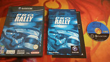 PRO RALLY CUBE GAMECUBE SHIPPING 24/48H
