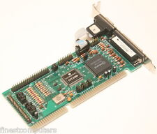 16-bit ISA Hard Disk IDE-HDD, Floppy FDC Controller, Game, Serial, Paralel port