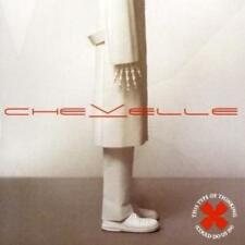 Chevelle : This Type of Thinking Can Do Us in [Us Import] CD (2004)