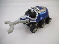 '95 Bandai Japan Beetleborgs Diecast Blue Stinger AV Beetluder B-Fighter Sentai