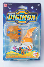 BanDai Digimon Figur Patamon Action Monster schlagende Flügel NEU OVP