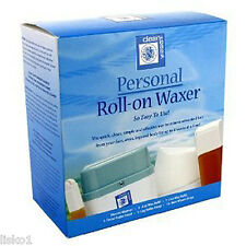 clean + easy 45000 Personal Roll On Waxer