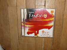 Nuevo Flamenco (CD, Mar-1997, Music Club Records)