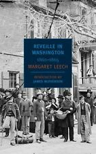 Reveille in Washington: 1860-1865 (New York Review Books Classics) by Leech, Ma