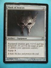 Mask of Avacyn Artifact Equipment P1 MAGIC THE GATHERING Trading Card MTG