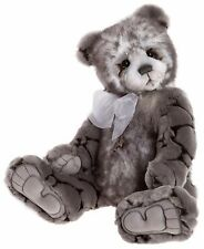 New **COLLECTABLE HANDMADE FULLY JOINTED CHARLIE BEAR ~ SHANI** 50cm