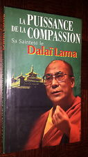 LA PUISSANCE DE LA COMPASSION - Dalaï-Lama 1998 - Bouddhisme