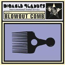 Digable Planets Blowout Comb 2x Vinyl LP Record & Poster! hip hop classic NEW!!!
