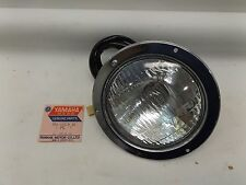 NOS YAMAHA 806-84310-00-00 HEADLIGHT LENS ASSEMBLY SL338 SL292