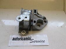 FIAT GRANDE PUNTO 1.3 DIESEL 5P 6M 66KW (2007) RICAMBIO SUPPORTO MOTORE A2300132