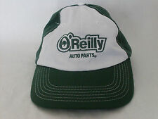 O'Reilly Auto Parts Adjustable Velcro Employee Hat