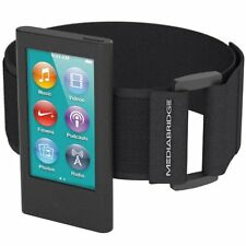 Mediabridge Black Sport Armband Strap For Ipod Nano 7Th Gen New Gift