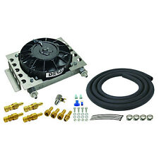 Derale 13950 Atomic-Cool Transmission Cooler Kit