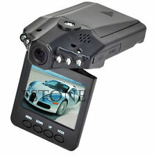 "1080P Hd 2.5"" Lcd Night Vision Car Cctv Dvr Accident Camera Video Recorder"