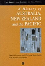 Blackwell History of the World: A History of Australia, New Zealand and the...