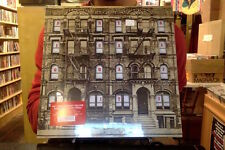 Led Zeppelin Physical Graffiti 3xLP sealed 180 gm vinyl RE reissue 2015 deluxe