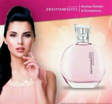 Zermat New ZENTIMENTO ANUBIS Perfume de Dama Women Fragance 2FLoz
