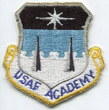 US Air Force USAF ACADEMY Color Patch