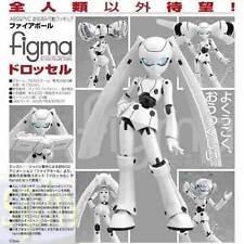 火球Good Smile Max Factory Anime Figma No.038 Drossel Fireball Action Figure japan