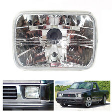 Head light Front lamp H4 Halogen Fit Mitsubishi L200 Mighty Max Pickup 1992-1996