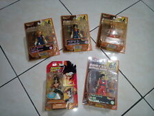 Bandai Ultimate figure series dragon ball set of 5 MISB ref:59