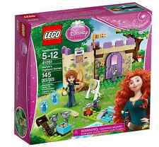 LEGO® Disney Princess 41051 Merida's Highland Games NEU OVP NEW MISB NRFB