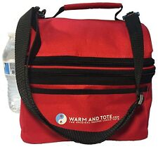 Warm and Tote Adult/Kids Insulated Thermal Hot Cold Heated Lunch Box Bag Tote