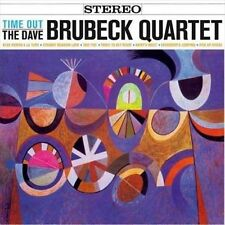 Time Out [OGV] by Dave Brubeck/The Dave Brubeck Quartet (Vinyl, Feb-2010,...
