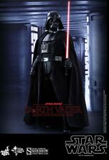 Darth Vader Sixth Scale Figure  - Star Wars -  Sideshow  Hot Toys 1/6