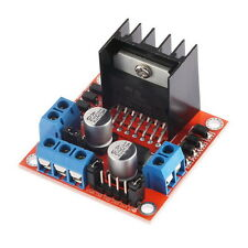 Dual H Bridge Stepper Motor Drive Controller Board Module For Arduino L298N YL