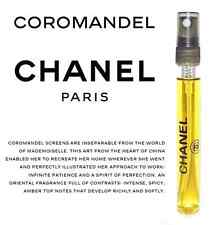 Les Exclusifs de Chanel Coromandel 12ml Eau de Toilette Travel Spray Perfume