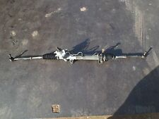 1997 - 2003 TOYOTA AVENSIS PAS POWER STEERING RACK. ORIGINAL TOYOTA.