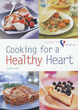 Cooking for a Healthy Heart (Pyramid Paperbacks), Jacqui Lynas