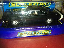 Scalextric 1969 Dodge Cargador R/t Cat. No.: C3218