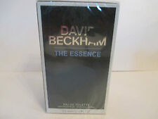 DAVID BECKHAM THE  ESSENCE  POUR HOMME EDT VAP 75 ML SOUS BLISTER