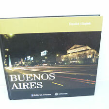 NICKEL STORE: BUENOS AIRES (ENGLISH/SPANISH), HARDCOVER, EXC CONDITION (B43)