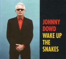 Wake Up The Snakes - Johnny Dowd (2010) NEU CD