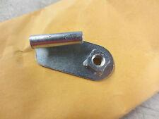 Suzuki TM125 TM250 TM400 RM125 nos number plate bracket  94950-28300