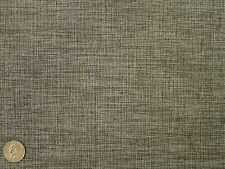 P Kaufmann Laser Charcoal mingle weave Upholstery Drapery Fabric