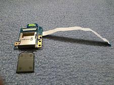 Original Acer SD Board / mit Kabel / für Aspire 5742G Serie / TOP-Zustand