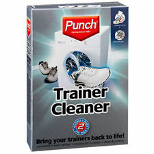 PUNCH TRAINERS WASHING MACHINE CLEANER CLEANING KIT & WASHBAG  - 2300455000