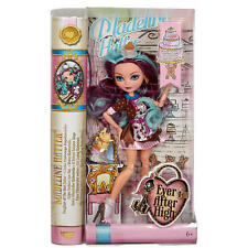 Ever After High Sugar Coated Madeline Hatter Daughter of The Mad Hatter  NIB