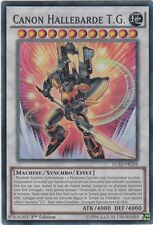 ♦Yu-Gi-Oh!♦ Canon Hallebarde T.G. : LC5D-FR216 -VF/SUPER RARE-