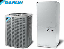 10 ton Daikin Split central air system 460V 3 Phase