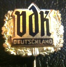 ✚6047✚ German War Graves Agency VDK pin badge Deutsche Kriegsgräberfürsorge WW2