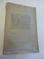 DELTEIL. Manuel de l'amateur d'estampes du 19ème et 20ème – 1925 – Tome2